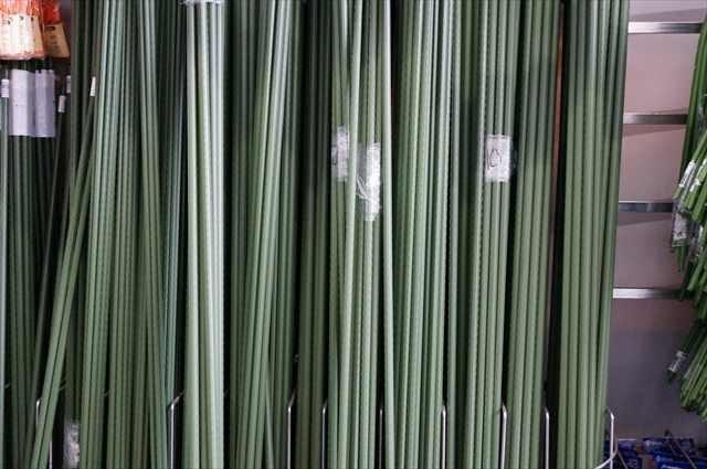 園芸用支柱